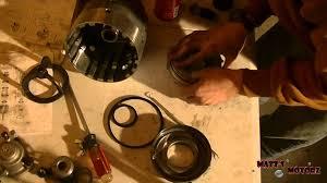 4l60e 700r4 transmission rebuild part 6 reverse input drum and