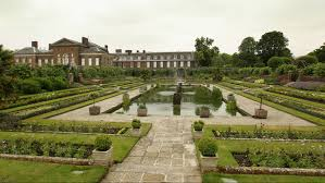 kensington palace inside prince harry and meghan markle u0027s london
