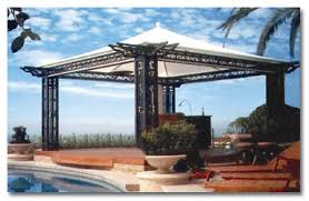 Patio Canopies And Gazebos Patio Covers Patio Canopy Awnings Retractable Awnings