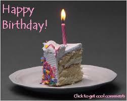 Happy Birthday Cake Meme - happy birthday cake photo large glitter graphic greeting comment
