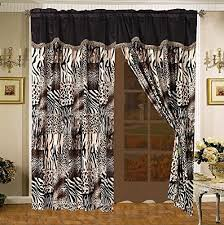 Leopard Print Curtains And Bedding Tiger And Jungle Theme Bedding U2013 Ease Bedding With Style