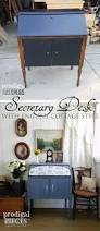 What Is A Secretary Desk by Secretary Desk With English Cottage Style English Cottages And