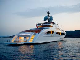most expensive boat in the world galactica star 50 million yacht pictures business insider