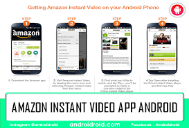 instant app for android tablet instant app for android tablet device