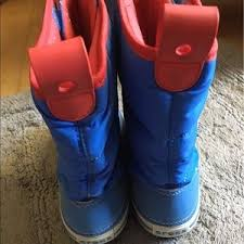 crocs light up boots crocs other moving sale light up boots 4y poshmark