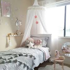 White Bed Canopy Best 25 Kids Bed Canopy Ideas On Pinterest Kids Canopy Kids