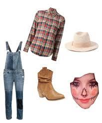 best 25 halloween costumes scarecrow ideas on pinterest