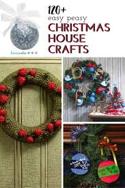 145 best easy christmas crafts images on pinterest easy