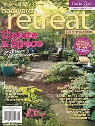 buy sunset magazine june 2014 backyard retreat 27 inspiring ideas