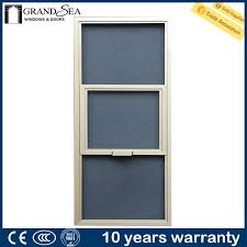 Different Windows Designs Different Color Chinese Top Brand Hardware Upper And Lower Pulling