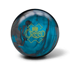 creed balls dv8