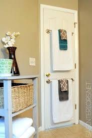 diy interior decoration 8 ways to make a small bathroom look big