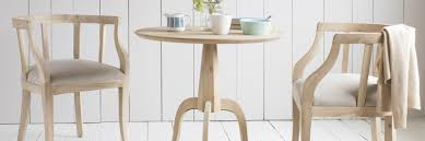 Round Kitchen  Dining Tables Loaf - Round kitchen dining tables