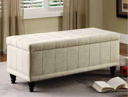 White Bedroom Storage Bench Best White Storage Bench Ideas For Some Elegance And Class