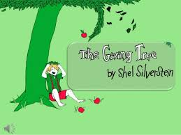 story giving tree