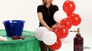 party city sale after halloween how to make a balloon arch for your party youtube