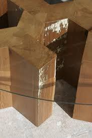 triskelion coffee tables long grain furniture