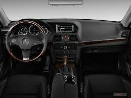 2010 mercedes e350 price 2010 mercedes e class coupe prices reviews and pictures