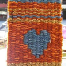 holidays weaving workshop