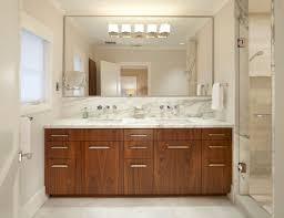 cherry bathroom mirror creative ideas for bathroom mirrors metal chrome mirror frames cool