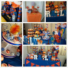 theme for baby shower nba baby shower theme 7619