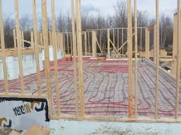 year of the house building an energy efficient house for a cold