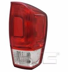 2016 toyota tacoma tail light tacoma tail light automotive parts repair for sale online
