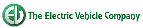 electric vehicles logo the electric vehicle company tevc