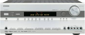 onkyo home theater receiver onkyo tx sr605