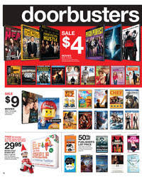 target 2014 black friday sale target black friday 2014 ad scan