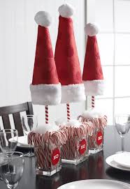 christmas topiary diy christmas topiary with santa hats diy candy