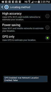 android gps not working android gps networkprovider not working stack overflow