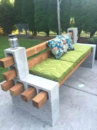 Block Firepit Pit With Seating Outstanding Cinder Block Pit Design