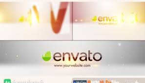 chrome logo after effects project videohive free after