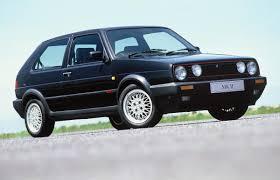 volkswagen golf 1986 vw golf mk2 1984 1992