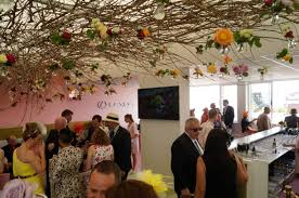 lexus tent melbourne cup 2015 seen at crown oaks day 2014 couturing com