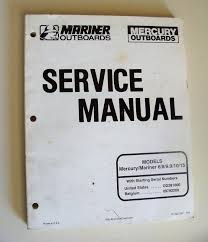 100 1987 mercury mariner 25hp manual sierra marine engine