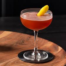 cocktail with aperol black sunset the cocktail project