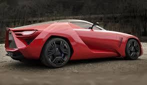 cars that look like corvettes cars that look like sports cars car