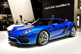 lamborghini hybrid cars future sports cars from lamborghini maserati and