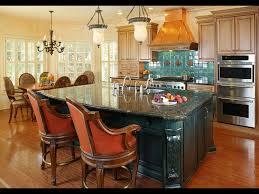 luxury kitchen designs with islands ideas kitchen designs with