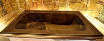 cachee dans la chambre les chambres cachées dans la tombe de toutankhamon n existent pas