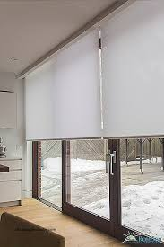 Curtains For A Large Window Curtain Ideas For Large Windows In Living Room Motorized