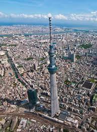imagenes tokyo japon the imposing tokyo sky tree japan experience com