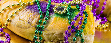 mardi gras trinkets 10 places to get a mardi gras king cake in the houston area