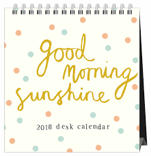 2018 easel desk calendar caroline gardner hey you easel calendar 2018 calendar club uk