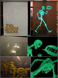 Dark Posters 11 Best Glow In The Dark Images On Pinterest Glow Print Design