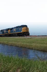 Csx Railroad Map Rail Insider Csx A Railroad In Pursuit Of Optimum Performance