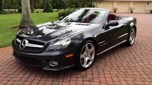 2011 mercedes for sale 2011 mercedes sl550 for sale by autohaus of naples