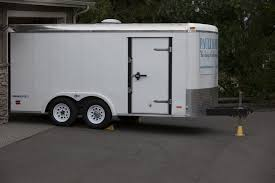 8 feet in inches gallery this 16 ft trailer stands at 6 feet 3 inches and fits in